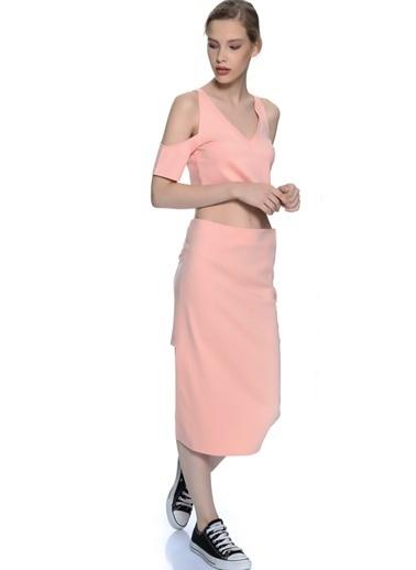 Mink Pink Bluz Siyah
